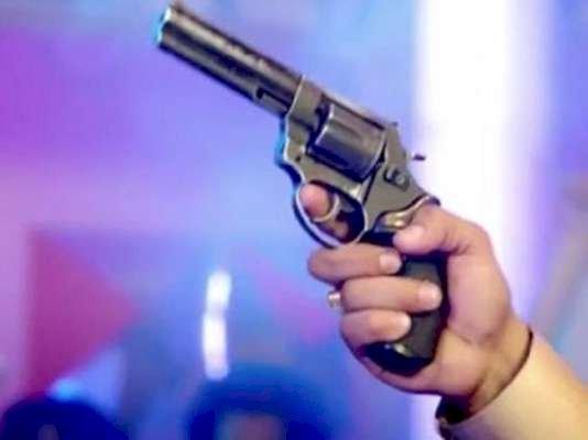 पटना के रामकृष्णानगर थाना क्षेत्र में युवक को लगी गोली।