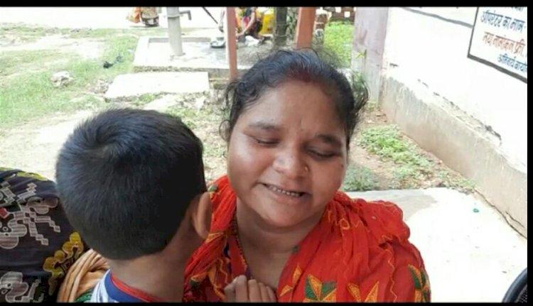 विधुतस्पर्शाघात से जदयू नेता की मौत,क्षेत्र में शोक का माहौल