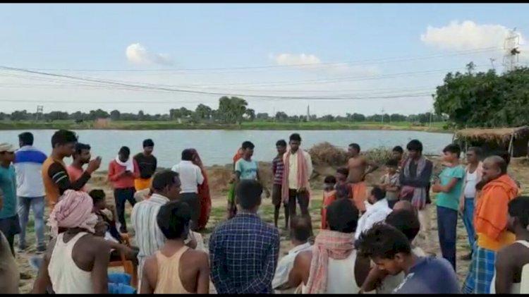 शेखपुरा में तीन अलग-अलग घटनाओं में दो की मौत एक घायल।